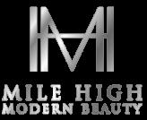 Mile High Modern Beauty